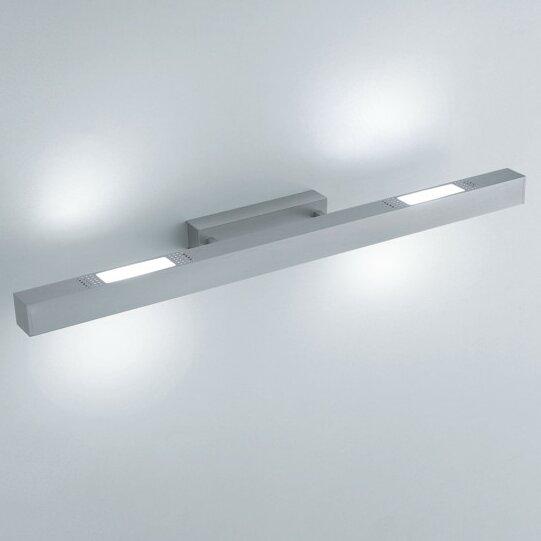 Sera 2-Light Armed Sconce by ZANEEN design