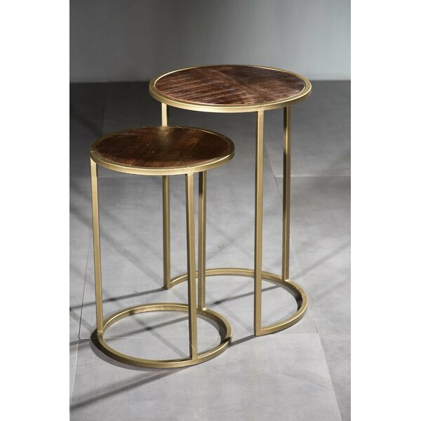 Begham Frame Nesting Tables By Mercer41