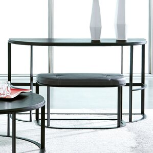 Maureen Console Table by Wade Logan