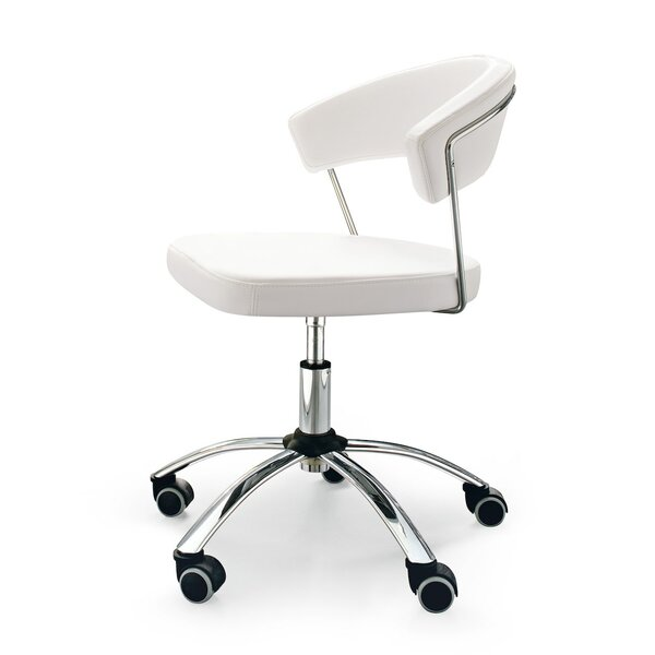 New York Desk Chair by Connubia