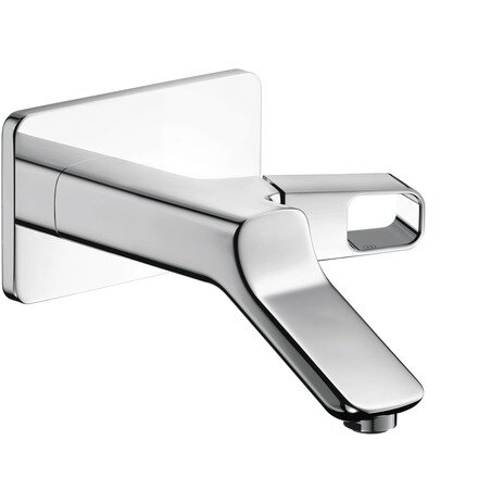 Axor Urquiola Wall Mounted Tub Only Faucet Trim by Axor