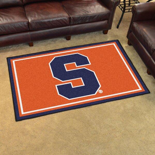 Collegiate NCAA Syracuse University Doormat by FANMATS
