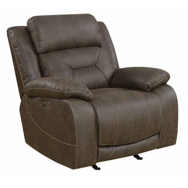 Darrow Power Recliner [Red Barrel Studio]