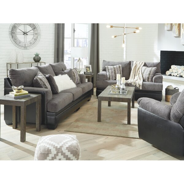 Risa Configurable Living Room Set by Latitude Run