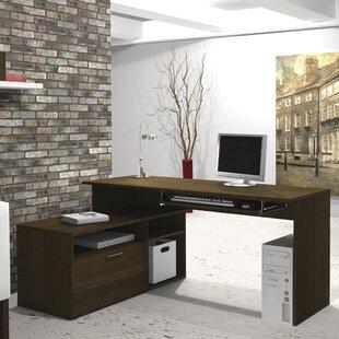 Modula Reversible L-Shape Computer Desk