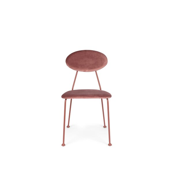 Upholstered Side Chair (Set Of 2) By Bold Monkey