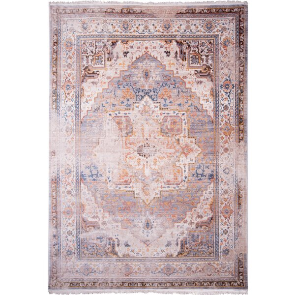 Favor Beige Area Rug by Bungalow Rose