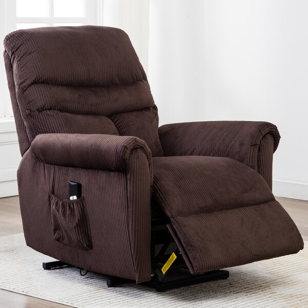 Naghibi Power Lift Assist Recliner W003385685