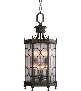 Devonshire 8-Light Outdoor Hanging Lantern