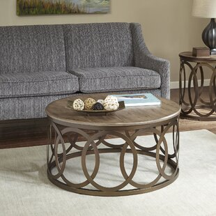 Bargain Bleich Coffee Table By Ivy Bronx