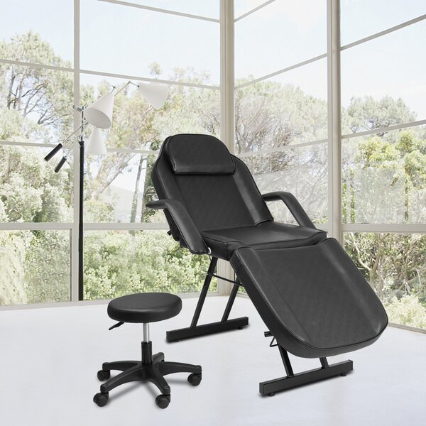 Review Massage Chair