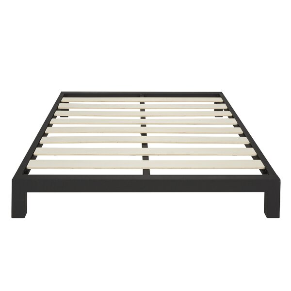 Stella Platform Bed Frame By In Style Furnishings