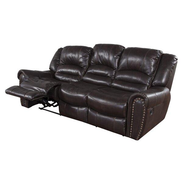 Olson Dual Reclining Sofa by Red Barrel Studio