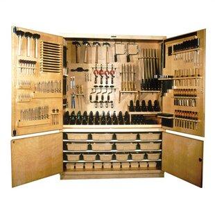 Locking Storage Cabinets Youu0027ll Love | Wayfair