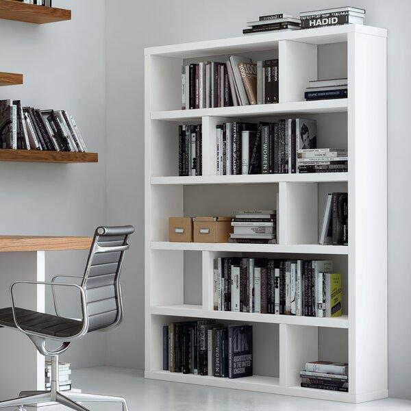 Dublin Standard Bookcase by Tema