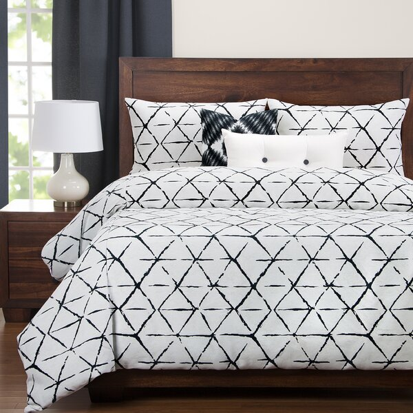 Thorntown Duvet Cover and Insert Set