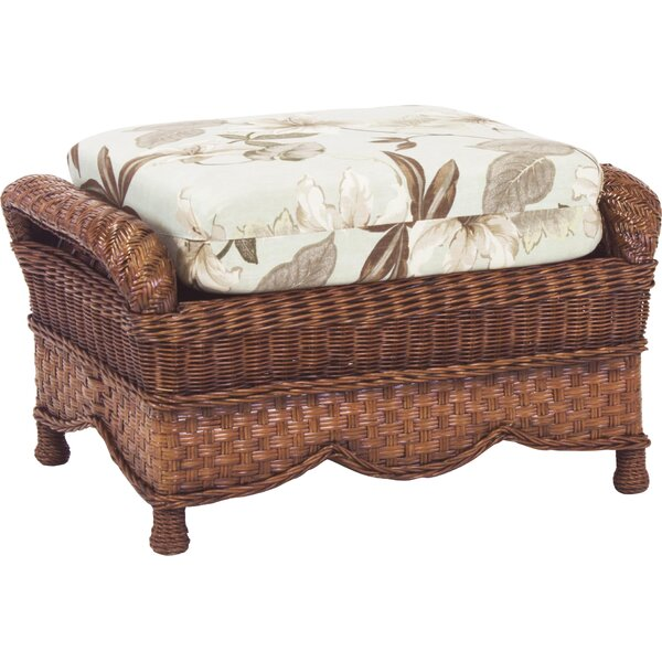 Stowell Ottoman by Bay Isle Home