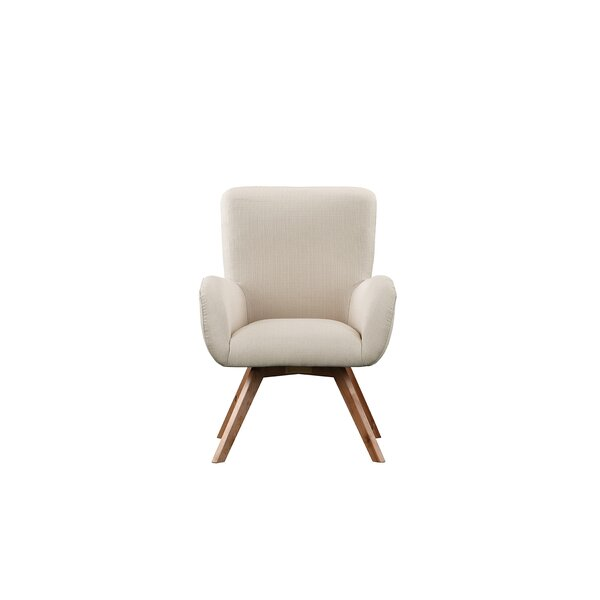 Desmond Armchair by Langley Street