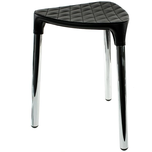 Yannis Accent Stool by Gedy by Nameeks