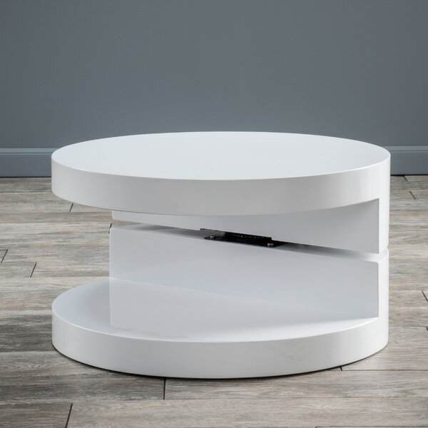 Starner Coffee Table By Ebern Designs