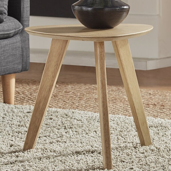 Carter End Table by Foundstone Foundstone