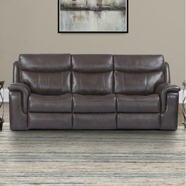 Neela Reclining Sofa By Winston Porter