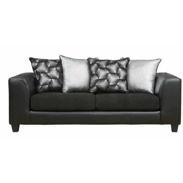 Review Keppler Sofa