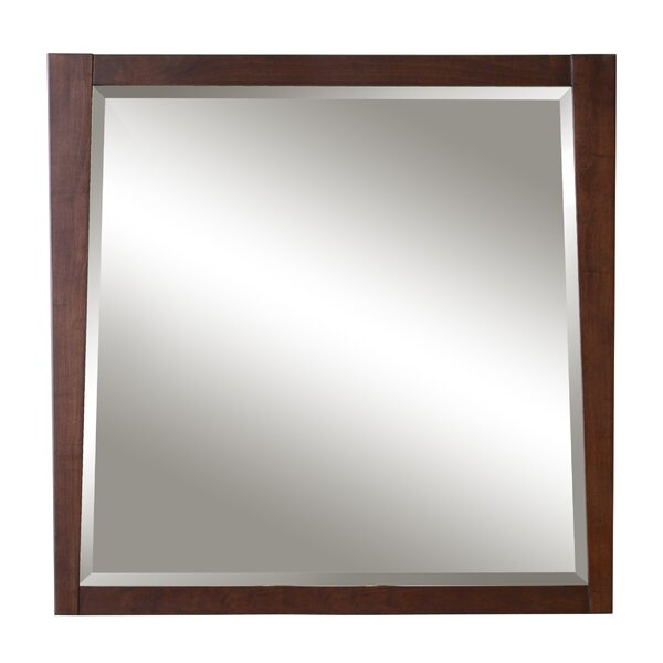 Jayden Bathroom/Vanity Mirror by Sunnywood