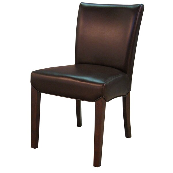 Yonkers Side Chair (Set of 2) by Millwood Pines