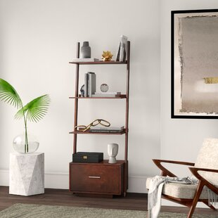 Carlucci Ladder Bookcase