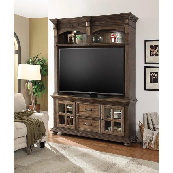 Entiat Entertainment Center For TVs Up To 78