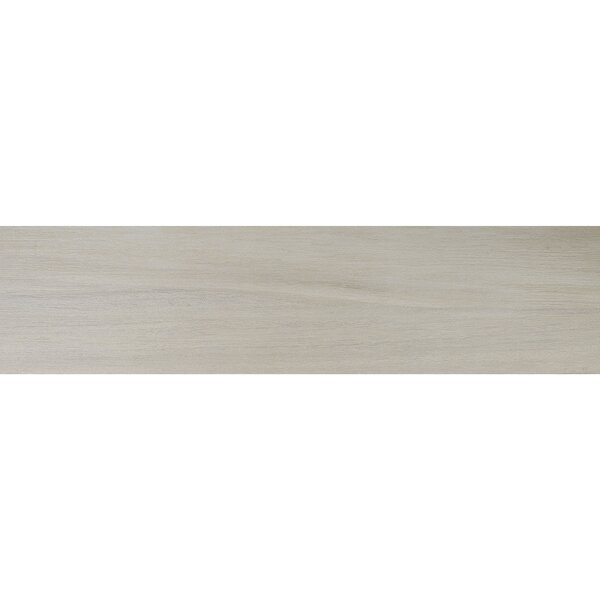 Acacia Valley 9 x 36 Porcelain Wood Look Tile in Ash by Daltile