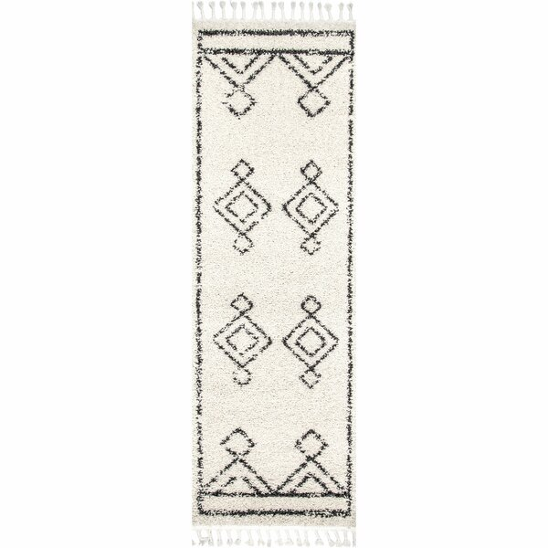 Ledet Off-White Area Rug by Union Rustic