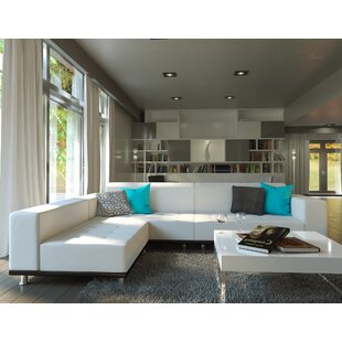 Dumas Reversible Sectional by UrbanMod