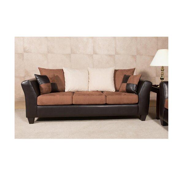 Review Goree Sofa