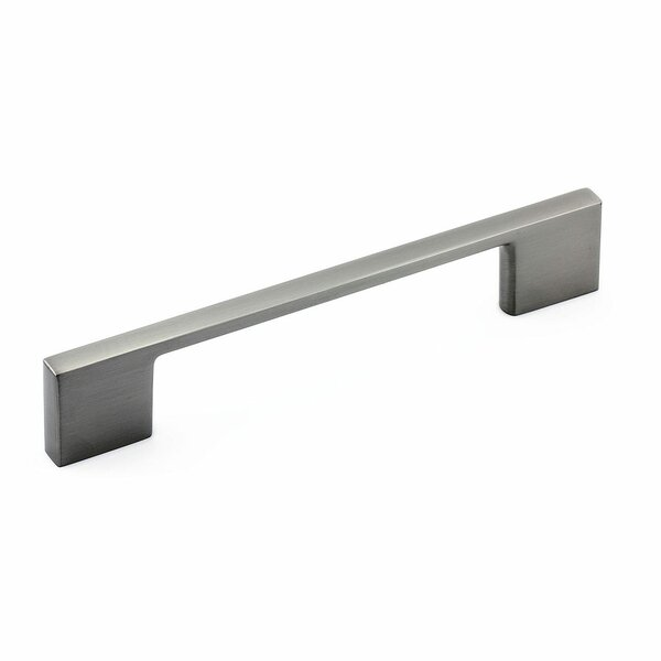 Contemporary Metal Pull  3 25/32
