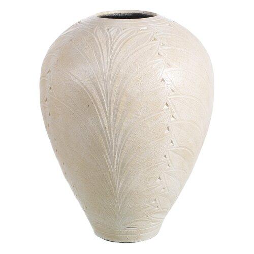 Bodenvase Farlow Bloomsbury Market Größe: 100 cm H x 70 cm B x 70 cm T | Dekoration > Vasen > Bodenvasen | Bloomsbury Market