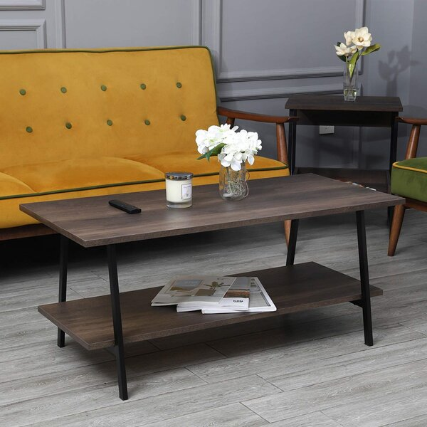 Tanveer 2 Piece Coffee Table Set By Latitude Run
