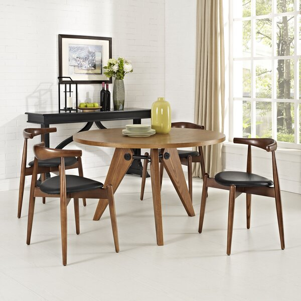 Romona Upholstered Dining Chair (Set of 4) by Corrigan Studio