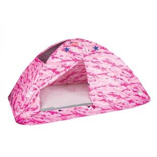 Camo Bed Play Tent  sc 1 st  Wayfair & Spiderman Bed Tent | Wayfair