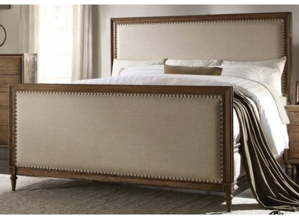 Best Design Prestridge Upholstered Bed By One Allium Way Cheap