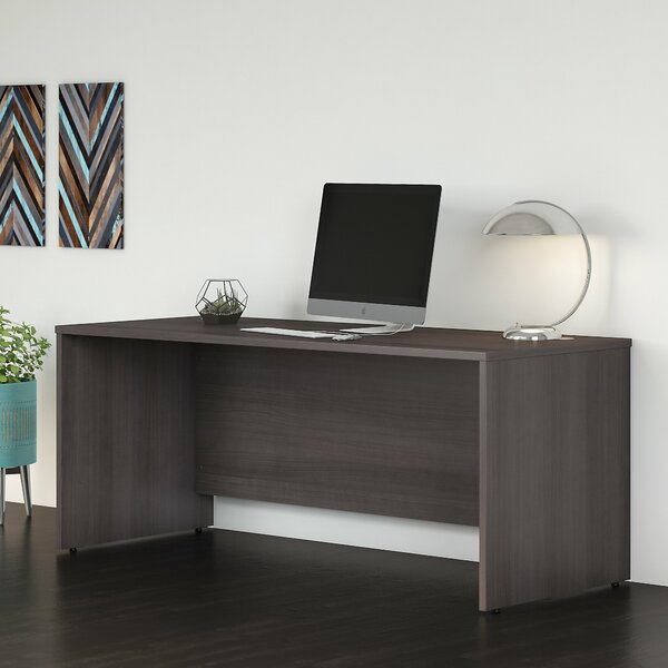Studio C 2 Piece Desk Office Suite by Bush Business Furniture