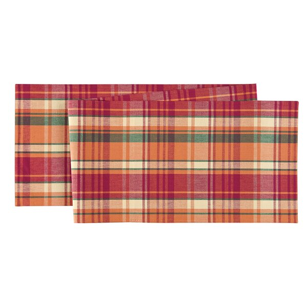 Bertha Table Runner by Birch Lane™