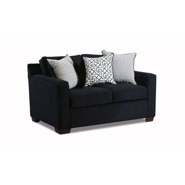 Tomaszewski Loveseat by Latitude Run