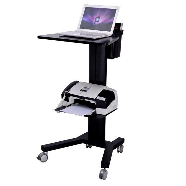 TygerClaw AV Cart by Homevision Technology