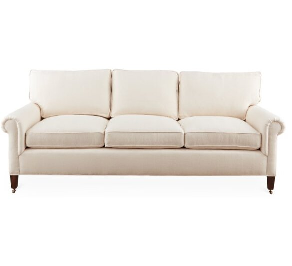 Last Trendy McKinnon Sofa by Imagine Home by Imagine Home