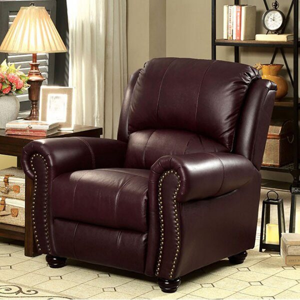 Amhold Transitional Armchair by Darby Home Co