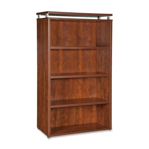 Ascent 68600 Series Standard Bookcase by Lorell