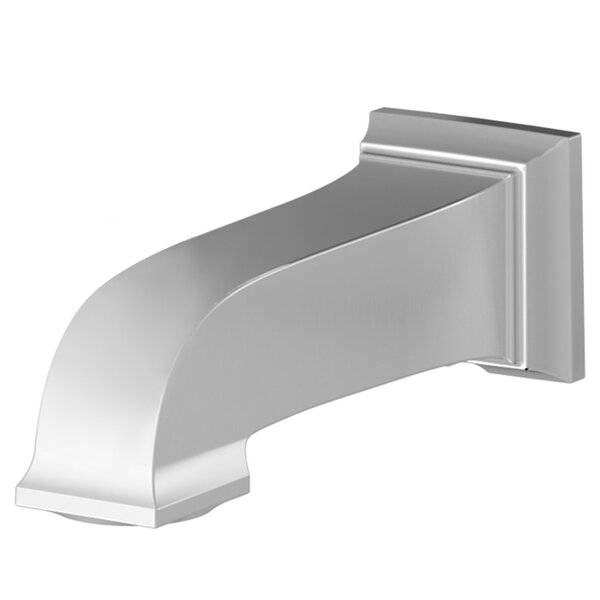 Town Square S Wall Mounted Tub Spout Trim by American Standard American Standard