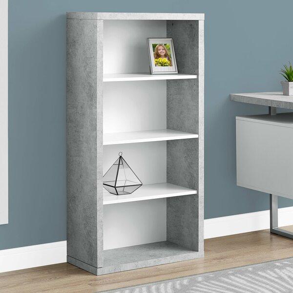 Montsegur Standard Bookcase by Orren Ellis